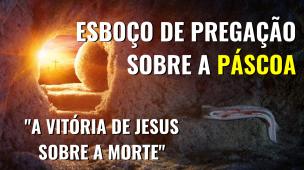 Esboço de Pregação Sobre Libertação - O Filho da Cobiça
